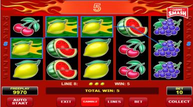 Wild7 Slots