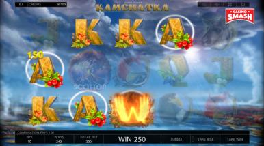 Kamchatka Slots On Line
