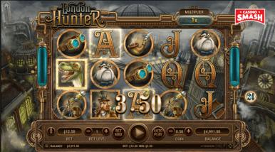 [Game Name] Slots