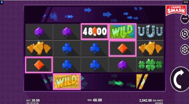 Sidewinder Video Game