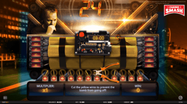 24 Slots On Line