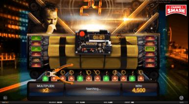 Online Slots Game 24