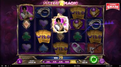 Street Magic Slots On Line