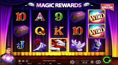 Magic Rewards Slots