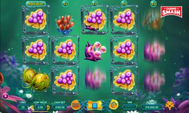 Fruitoids Slots