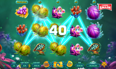 Fruitoids Slots On Line