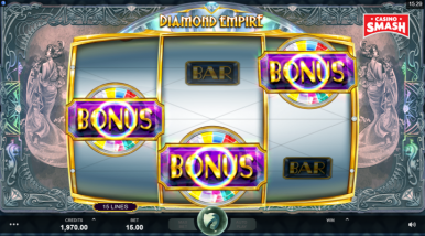 Diamond Empire Slots