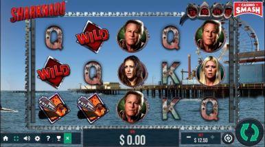 Sharknado Slots