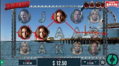 Sharknado Slots On Line