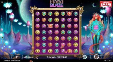Moirai Blaze Slots On Line