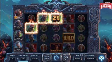 Vikings Go To Hell Slots