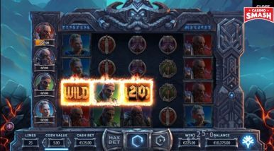 Vikings Go To Hell Slots On Line