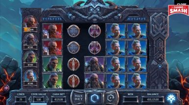 Online Slots Game Vikings Go To Hell