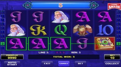 Book of Fortune Slots