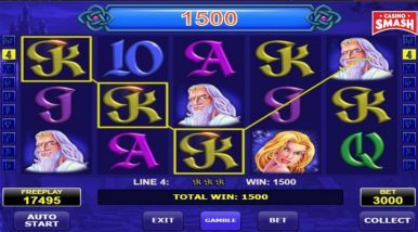 Book of Fortune Slots On Line
