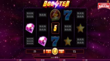Video Slot Machine Booster