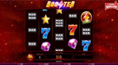 Booster Slots