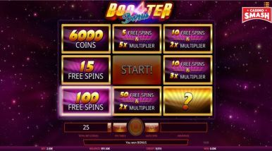 Booster Slots On Line