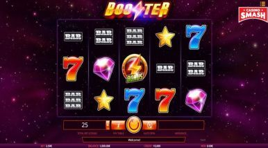 Online Slots Game Booster