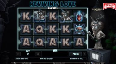 Reviving Love Slots