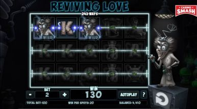 Reviving Love Video Game
