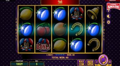 Online Slots Game All Ways Joker