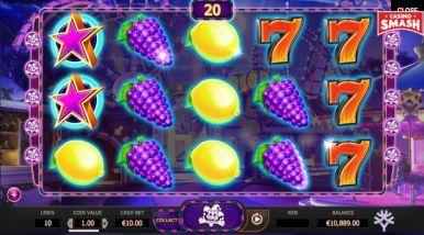 Video Slot Machine Jokerizer