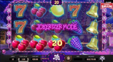 Jokerizer Video Game