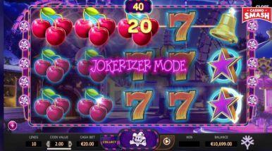 Online Slots Game Jokerizer