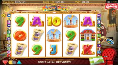 Video Slot Machine Foxin Wins HQ
