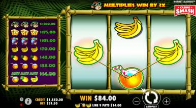 Monkey Madness Slots On Line
