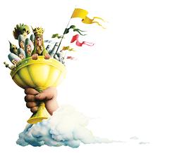 Monty Python's free online game