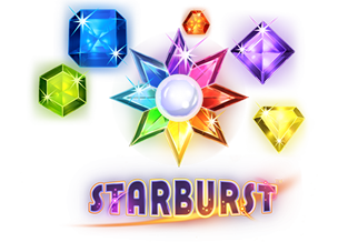 Starburst online slots game