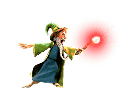 Play Merlin's Millions Online Slots Free