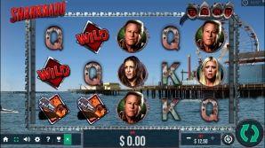 Sharknado Slot