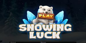 Snowing Luck Slot