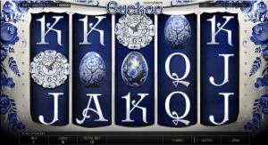 Cuckoo Slot