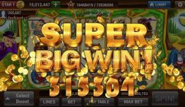 A Bold Slot Machine Strategy That Will Make You Win Money