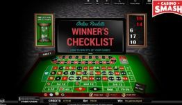 Checklist: How to Play Roulette Like a Pro
