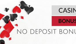 No Deposit Casino Bonuses and Coupon Codes: (A Full List)
