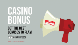 [UPDATED!] The Top Signup Casino Bonuses of 2017