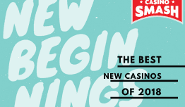 New Online Casinos: 2018 List with the NEWEST Bonuses!