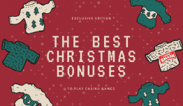 Best Christmas Promotions to Play Casino Games in 2017