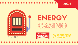 Get the BEST DEAL to play at EnergyCasino!