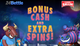 Time-Limited Offer: Get 24 No Deposit Spins and Play!