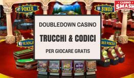 DoubleDown Casino: Trucchi e Codici Per Giocare Gratis