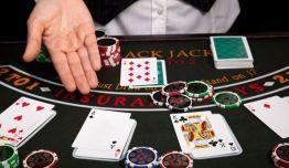 L'Assicurazione Nel Blackjack è Una Truffa. Ecco Perché.
