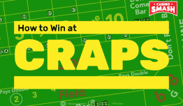 Beating the C*ap Out of Craps: How to Win at Craps