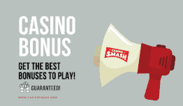 [UPDATED!] The Top Signup Casino Bonuses of 2018