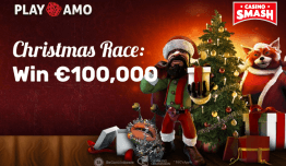 Celebrate the New Year with a Share of €100,000!